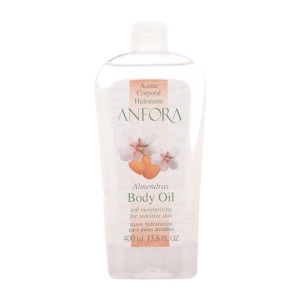 Instituto español anfora almendras body oil 400ml