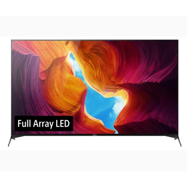 Sony kd65xh9505 televisor 65'' lcd full array led uhd 4k hdr android tv