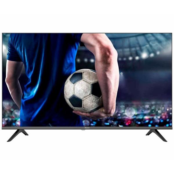 Hisense h40a5100f televisor 40'' lcd direct led fullhd 900pci ci+ hdmi usb reproductor multimedia