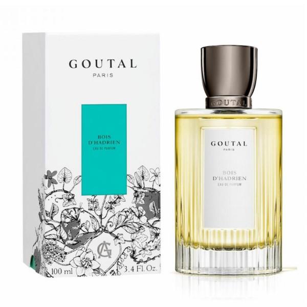 Goutal bois d'hadrien eau de parfum 100ml vaporizador